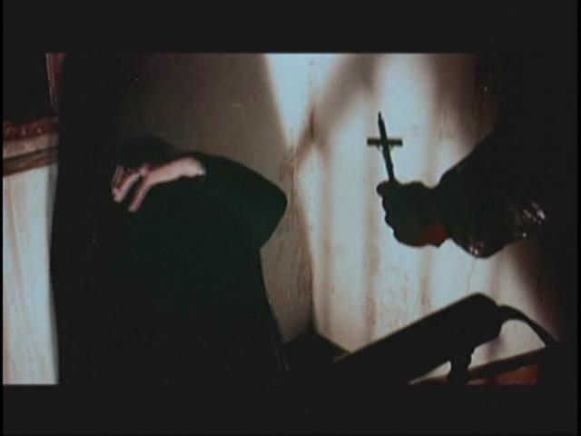 "Nosferatu ""turning"""