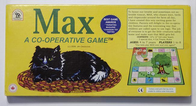 MaxGame